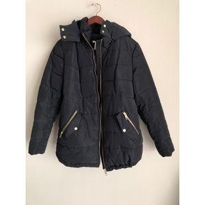 H&M Mama Maternity Puffer Jacket